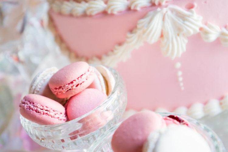 【バレンタインイベント】クッキーDIY大作戦♪