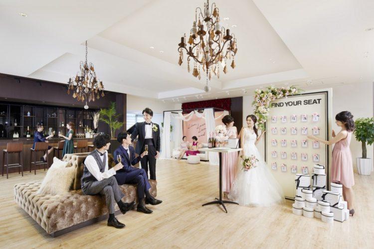 【お得♪がたくさん!】WeekDay Wedding Plan!!!