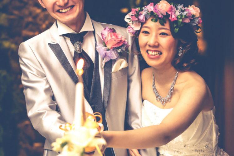 6月といえば【June bride…♡】