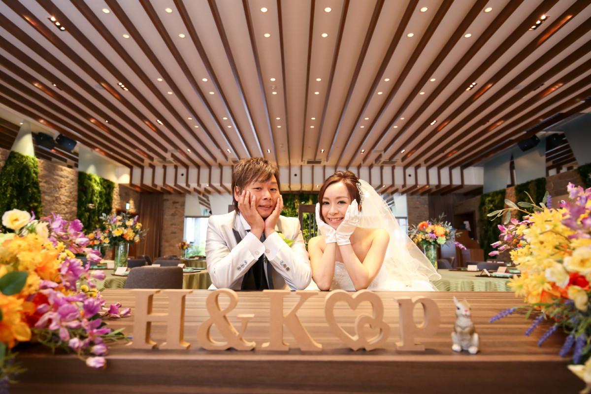 【地元カップル注目♪】<br>ゲスト全員参加型結婚式相談会