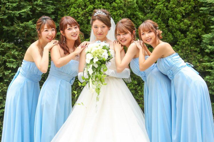 【消費税増税前に!】2019年7月・8月夏婚プラン★Summer Plan