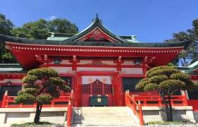 和婚【織姫神社】
