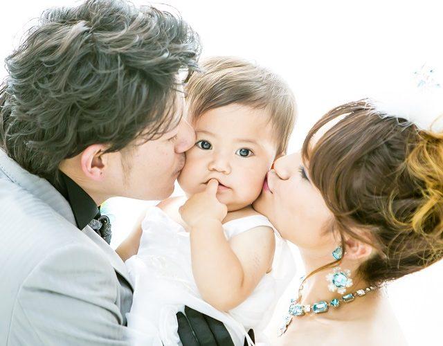 【30名95万円】<公式HP限定>マタニティ&パパママ婚のための安心プラン