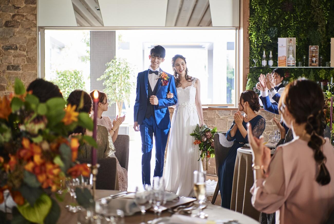 「予算が心配・・・」結婚式を悩んでらっしゃるカップル向け相談会