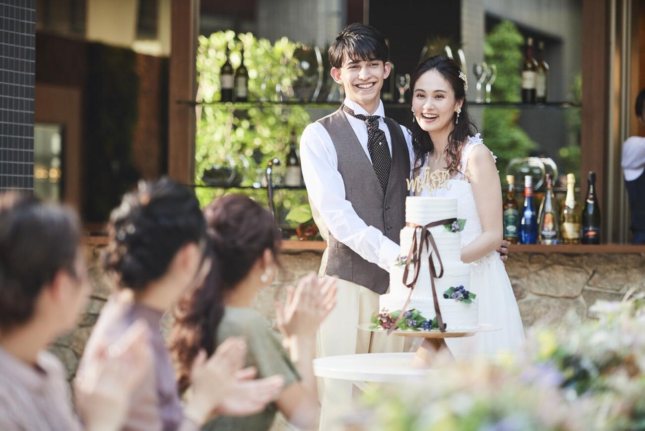 【2022年3月~6月限定】春婚がお得に!<br>◆スプリングプラン◆